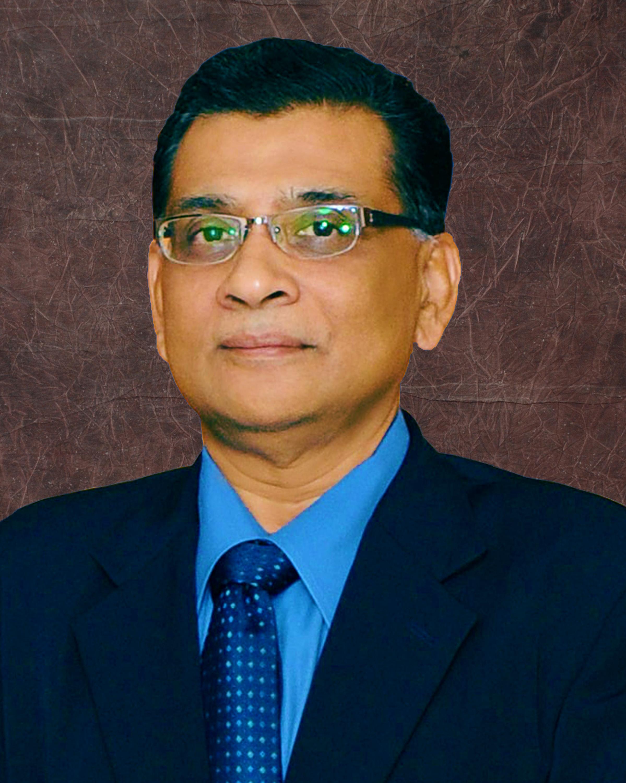 Prof. Dr. Hassanuddeen B. Abd. Aziz